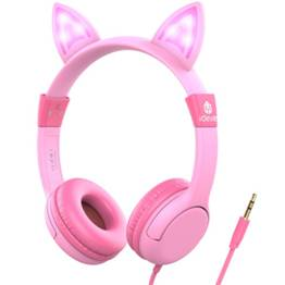 iClever Cat Ear Headsets