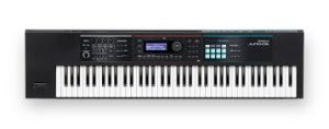 Roland JUNO D-S88 88 Weighted Keyboard