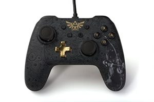 Power A Nintendo Switch Wired Controller