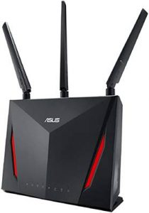 ASUS AC2900 WiFi Dual-band Wireless Router