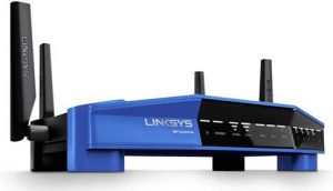 Linksys WRT AC3200 Dual-Band Router