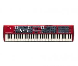 Nord 3 Compact 73-Key Digital Stage Piano