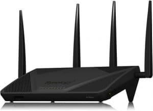 Synology RT2600 AC Router