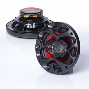 BOSS Audio Systems CH6530 Car Speakers