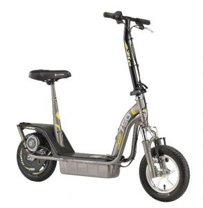 Currie Technologies e-Zip E750 Electric Scooter