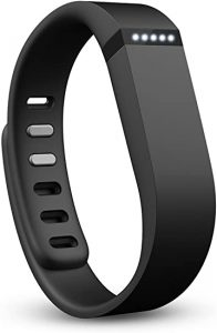 Charge a Fitbit Flex