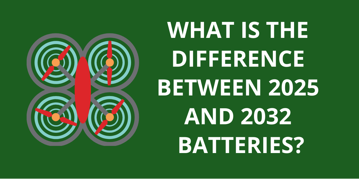 What is The Difference Between 2025 and 2032 Batteries?