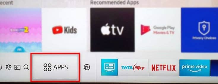 How To Delete Preinstalled Apps On Samsung Smart TV 2