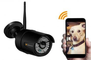 Connecting Wifi Camera To Android Phone Without Router
