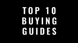 Top 10 Buying Guides